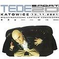 Hip Hop / Reggae: TEDE S.P.O.R.T. | Katowice, Katowice