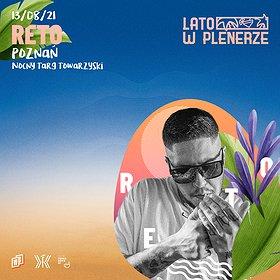 Hip Hop / Reggae: Lato w Plenerze | ReTo | Poznań