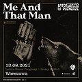 Pop / Rock: Lato w Plenerze | Me And That Man | Warszawa, Warszawa