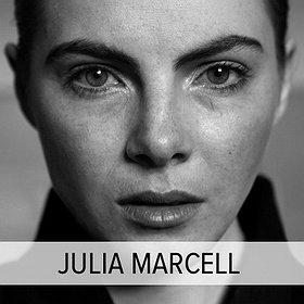Koncerty: JULIA MARCELL