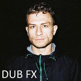 Koncerty: Dub FX