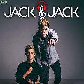 Koncerty: Jack & Jack