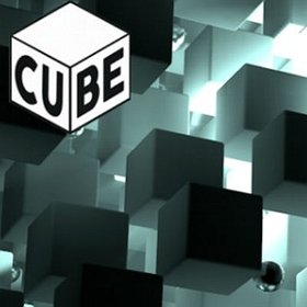 Imprezy: CUBE ELECTRONIC MUSIC: 360′ MAPPING