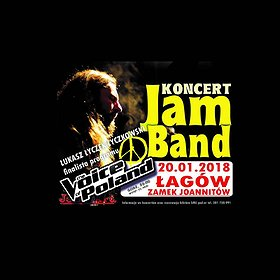 Koncerty: JAM BAND – Tribute To Ryszard Riedel