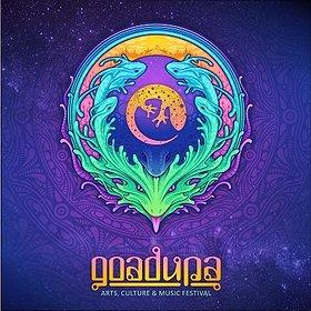 Festiwale: Goadupa Festival 2018
