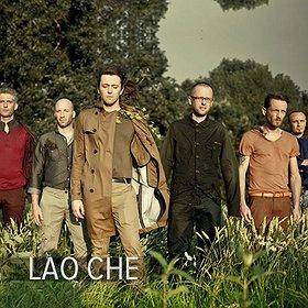 """Koncerty: Lao Chce Promocja nowej płyty """"DZIECIOM"""""""