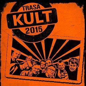 Koncerty: KULT koncert Gdynia: Pomarańczowa Trasa 2015