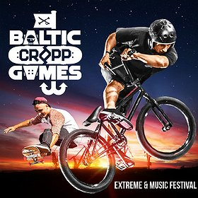 Imprezy: Cropp Baltic Games