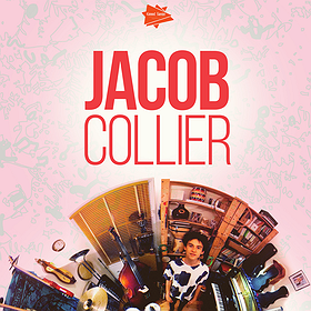 Koncerty: JACOB COLLIER