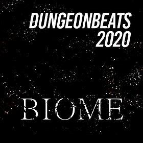 Clubbing: Dungeon Beats 014 feat. Biome [UK]