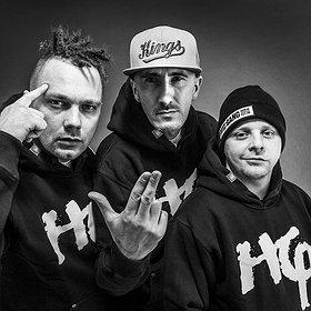 Hip Hop / Reggae: Hemp Gru / Nizioł   Wejherowo