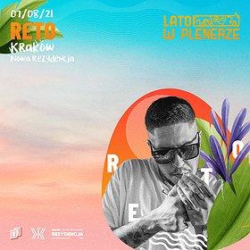 Hip Hop / Reggae : Lato w Plenerze | ReTo | Kraków