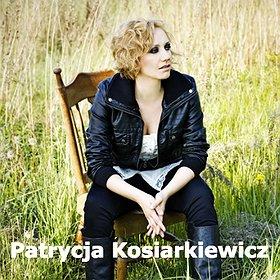 Koncerty: Patrycja Kosiarkiewicz