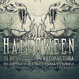 Imprezy: HALLOWEEN