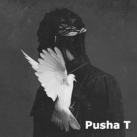 Koncerty: Pusha T