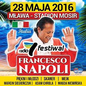 Festiwale: I Radio 7 Festiwal