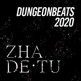 Muzyka klubowa: Dungeon Beats 015 feat. ZHA & DeTu [UK]