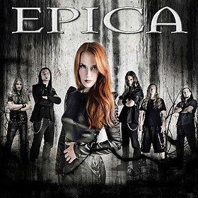 Koncerty: Epica, Eluveitie, Scar Symmetry