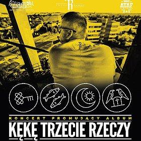 Koncerty: KęKę Legnica