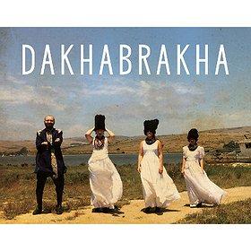 Koncerty: DakhaBrakha