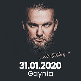Hip Hop / Reggae: KęKę - Mr KęKę - Gdynia