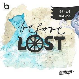 Muzyka klubowa : before LOST