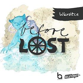 Muzyka klubowa: before LOST