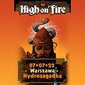 Hard Rock / Metal: High On Fire | Warszawa, Warszawa