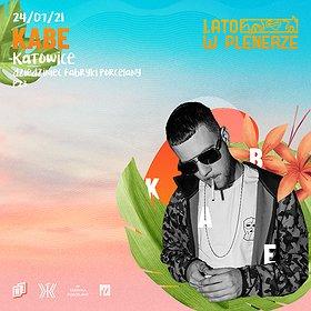 Hip Hop / Reggae: Lato w Plenerze | Kabe | Katowice