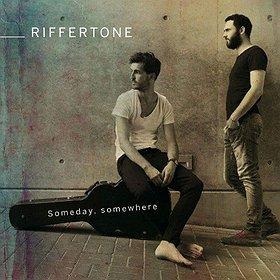 Koncerty: Riffertone
