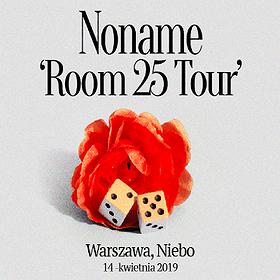 Koncerty: Noname