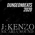 Dungeon Beats 017 feat. J:Kenzo & Sicaria Sound [UK]