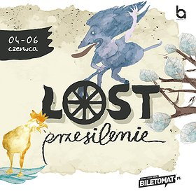 Festiwale : LOST przesilenie 2021