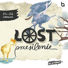Festivals: LOST przesilenie 2021