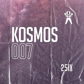 Muzyka klubowa: KOSMOS 007