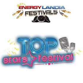 Festiwale: Energylandia Festivals - TOP STARS FESTIVAL
