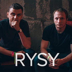 Koncerty: RYSY - koncert + afterparty!