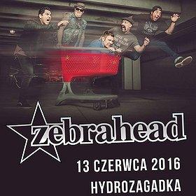 Koncerty: Zebrahead