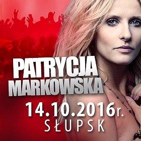 """Concerts: Patrycja Markowska, koncert w ramach cyklu imprez """"NIEĆPA"""""""