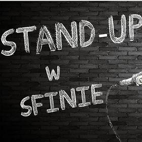 : Stand-up w Sfinksie