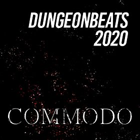 Muzyka klubowa: Dungeon Beats 018 feat. Commodo [UK]