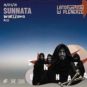 Hard Rock / Metal: Lato w Plenerze   Sunnata   Warszawa