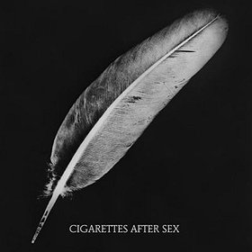 Pop / Rock: Cigarettes After Sex