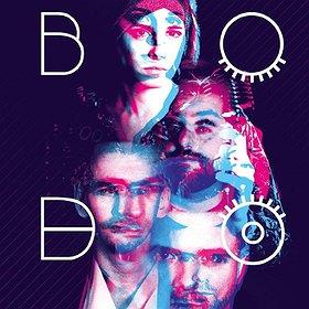 Koncerty: BODO - koncertowa premiera płyty