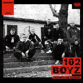 Koncerty: 102 Boyz - Poznań