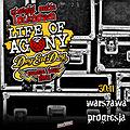 Life Of Agony + Dog Eat Dog | Warszawa