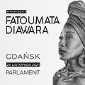 Koncerty: Fatoumata Diawara | Gdańsk, Gdańsk