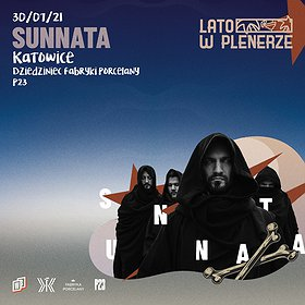 Hard Rock / Metal: Lato w Plenerze | Sunnata | Katowice