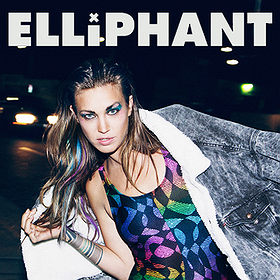 Koncerty: ELLIPHANT