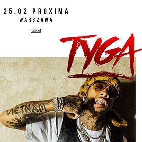 Koncerty: Tyga